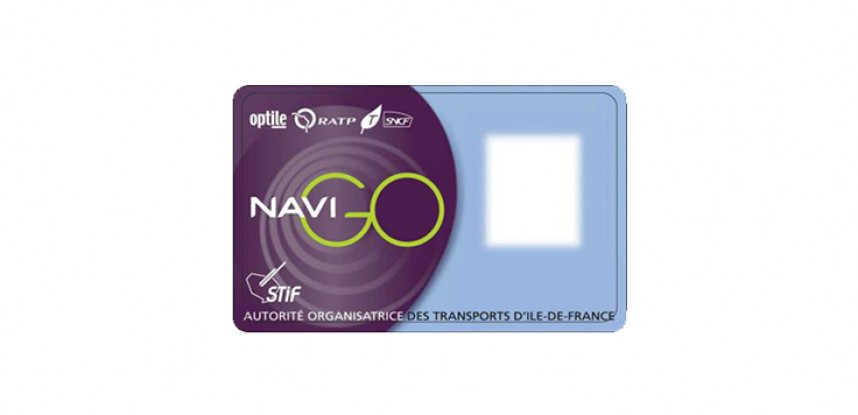 Carte solidarité transport